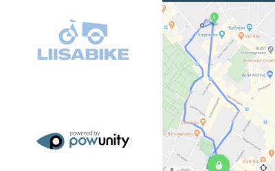 GPS i alle cykler