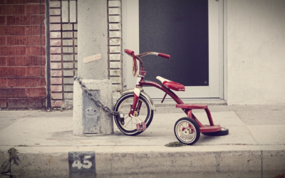 Undgå cykeltyveri af din ladcykel