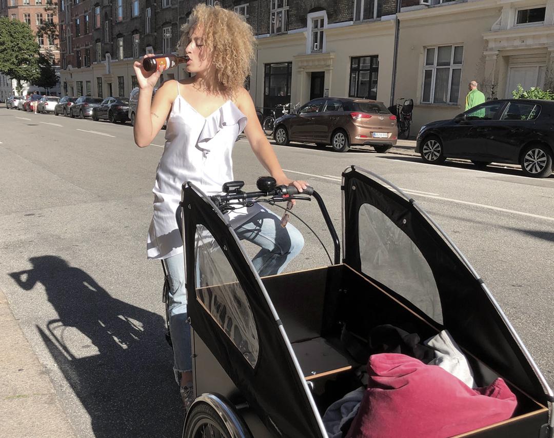 Fem fede forårsspot du kan besøge i København